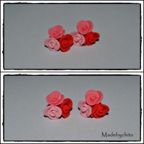 3x roses