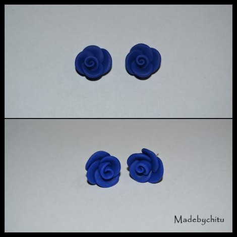 blue marin